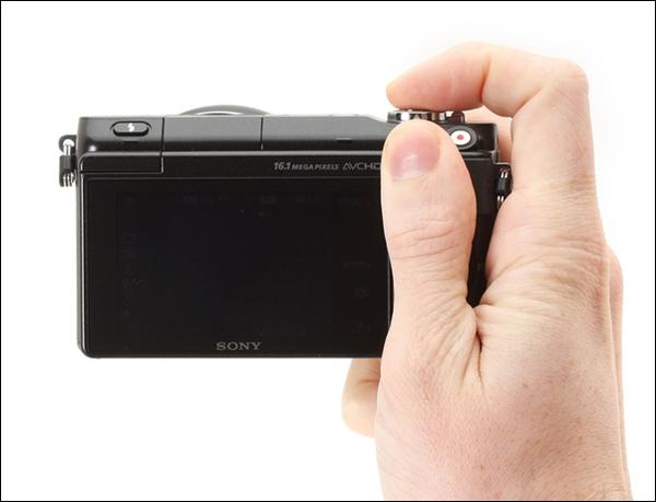 Sony tung ảnh chụp bằng chiếc Sony NEX-3N 10