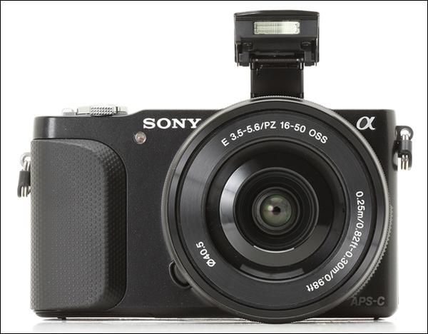 Sony tung ảnh chụp bằng chiếc Sony NEX-3N 11