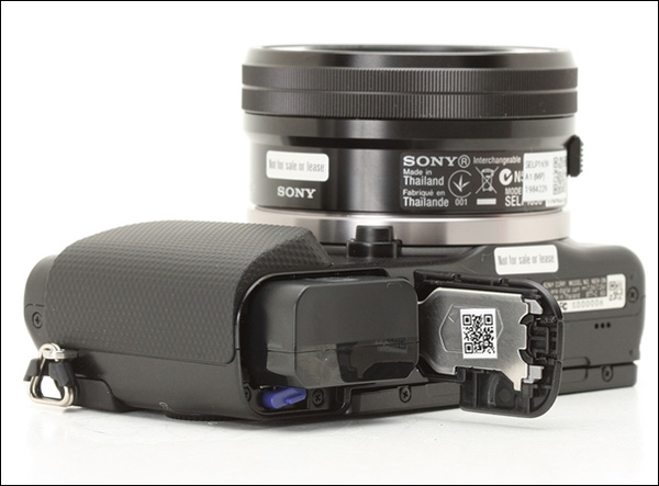 Sony tung ảnh chụp bằng chiếc Sony NEX-3N 14