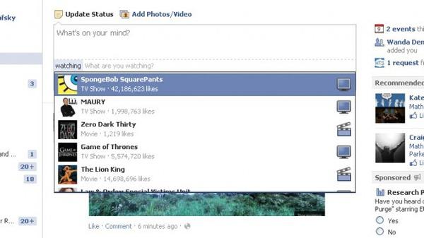 Facebook vừa cập nhật bảng biểu tượng cảm xúc cực hấp dẫn 2