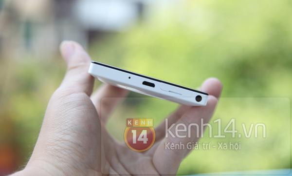 Cận cảnh Nokia Lumia 928 tại Việt Nam 8