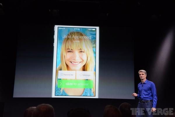 """Toàn cảnh buổi ra mắt """"sản phẩm hot nhất năm"""" iPhone 5s và iPhone 5c 20"""