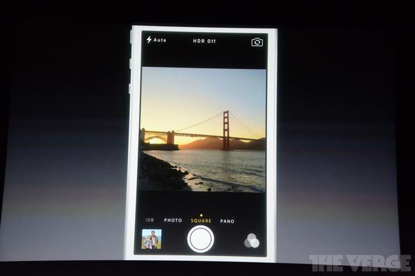 """Toàn cảnh buổi ra mắt """"sản phẩm hot nhất năm"""" iPhone 5s và iPhone 5c 21"""