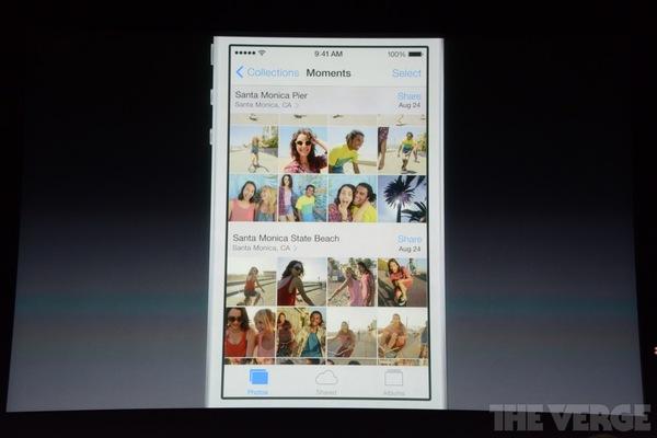 """Toàn cảnh buổi ra mắt """"sản phẩm hot nhất năm"""" iPhone 5s và iPhone 5c 22"""