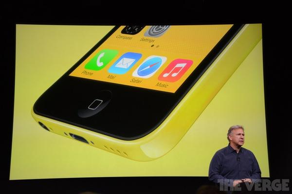 """Toàn cảnh buổi ra mắt """"sản phẩm hot nhất năm"""" iPhone 5s và iPhone 5c 36"""