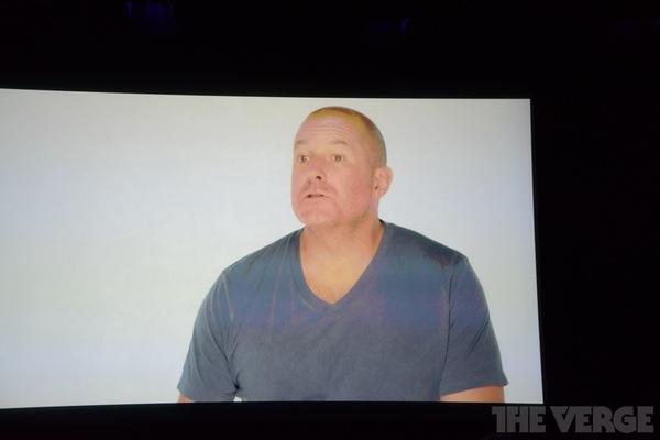 """Toàn cảnh buổi ra mắt """"sản phẩm hot nhất năm"""" iPhone 5s và iPhone 5c 44"""