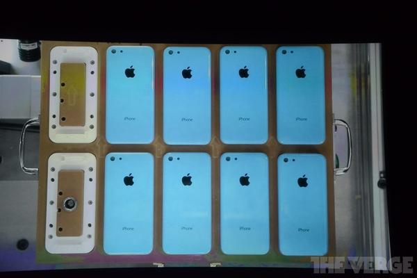 """Toàn cảnh buổi ra mắt """"sản phẩm hot nhất năm"""" iPhone 5s và iPhone 5c 48"""
