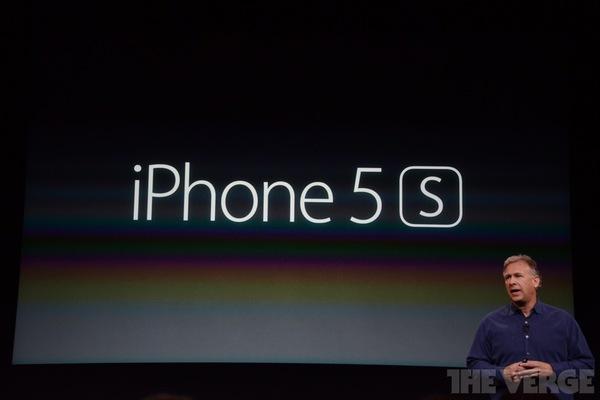 """Toàn cảnh buổi ra mắt """"sản phẩm hot nhất năm"""" iPhone 5s và iPhone 5c 52"""