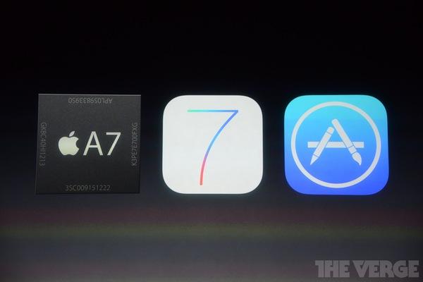 """Toàn cảnh buổi ra mắt """"sản phẩm hot nhất năm"""" iPhone 5s và iPhone 5c 56"""