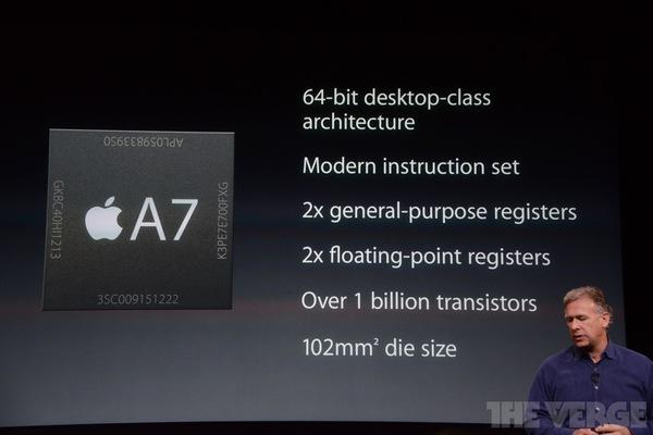 """Toàn cảnh buổi ra mắt """"sản phẩm hot nhất năm"""" iPhone 5s và iPhone 5c 57"""