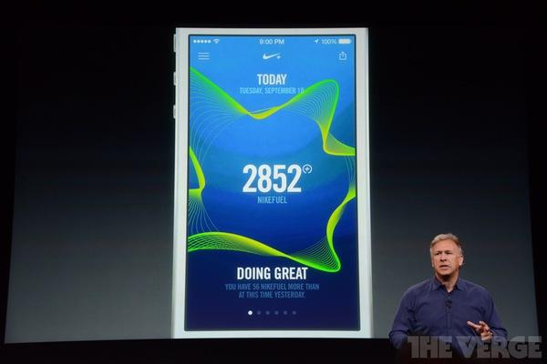 """Toàn cảnh buổi ra mắt """"sản phẩm hot nhất năm"""" iPhone 5s và iPhone 5c 66"""