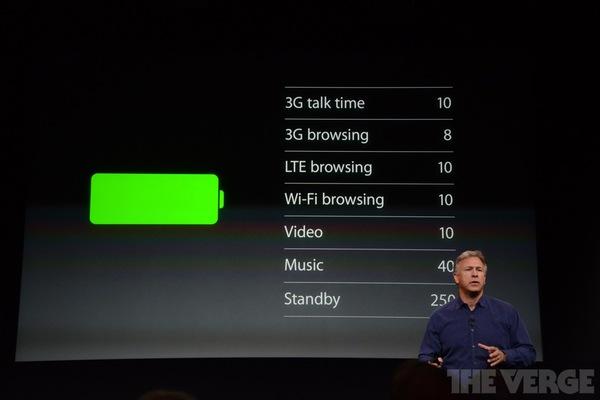 """Toàn cảnh buổi ra mắt """"sản phẩm hot nhất năm"""" iPhone 5s và iPhone 5c 67"""