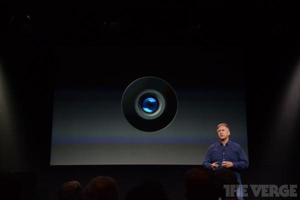 """Toàn cảnh buổi ra mắt """"sản phẩm hot nhất năm"""" iPhone 5s và iPhone 5c 68"""