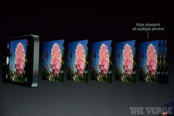 """Toàn cảnh buổi ra mắt """"sản phẩm hot nhất năm"""" iPhone 5s và iPhone 5c 71"""