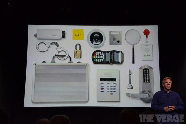 """Toàn cảnh buổi ra mắt """"sản phẩm hot nhất năm"""" iPhone 5s và iPhone 5c 78"""