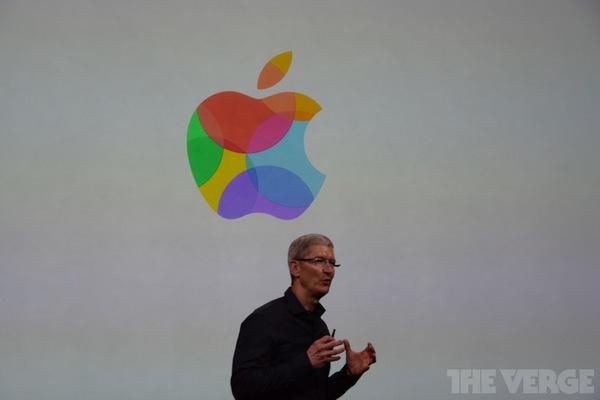 """Toàn cảnh buổi ra mắt """"sản phẩm hot nhất năm"""" iPhone 5s và iPhone 5c 95"""