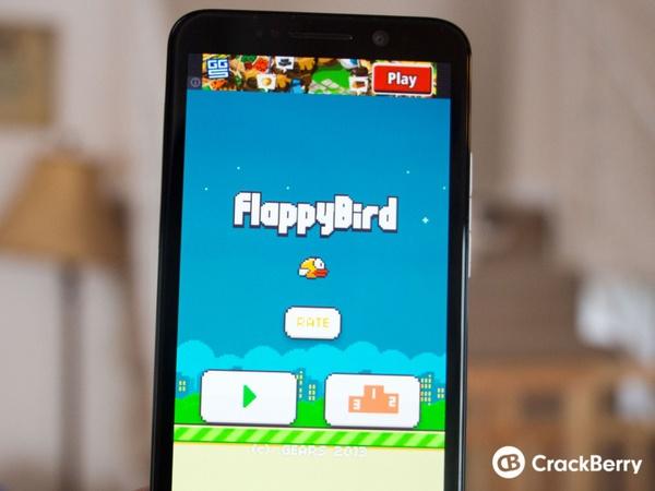 Flappy Bird kiếm tiền tỷ mỗi ngày từ quảng cáo 3