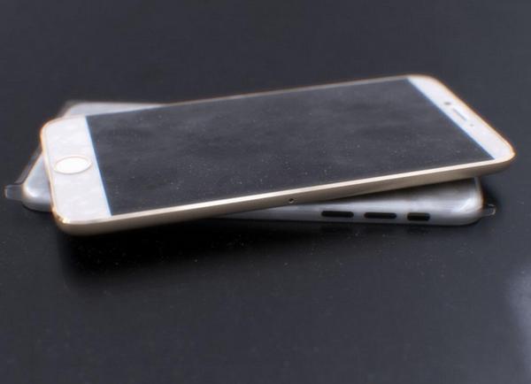 Lộ diện hình ảnh của iPhone 6? 4