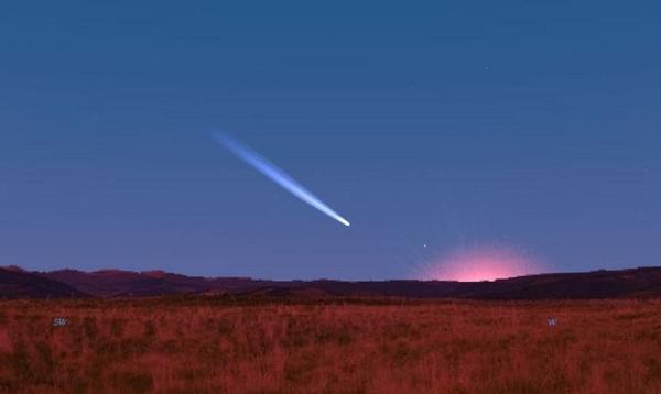 """13 hiện tượng thiên văn """"bá đạo"""" nhất năm 2013 3"""