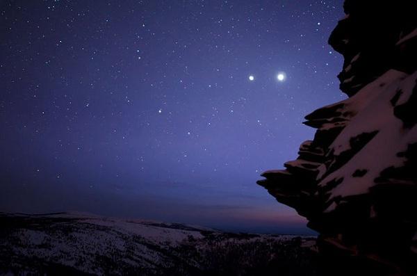 """13 hiện tượng thiên văn """"bá đạo"""" nhất năm 2013 6"""
