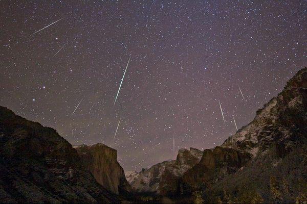 """13 hiện tượng thiên văn """"bá đạo"""" nhất năm 2013 13"""