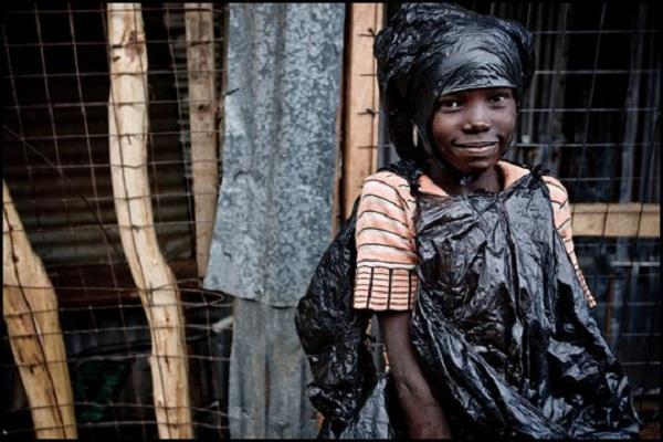 Những hình ảnh giật mình về nạn đói và sự lãng phí 13