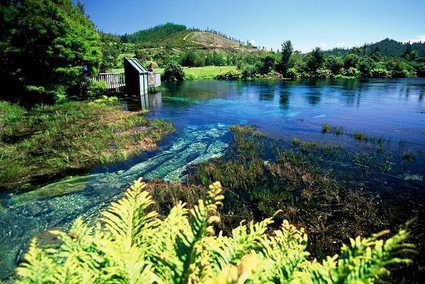 """Cảnh tượng tuyệt đẹp dưới những dòng sông """"trinh nữ"""" 17"""