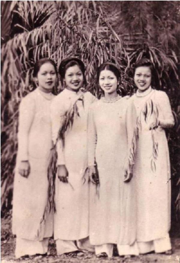 Vẻ đẹp phụ nữ Việt những năm đầu thế kỷ 20 3