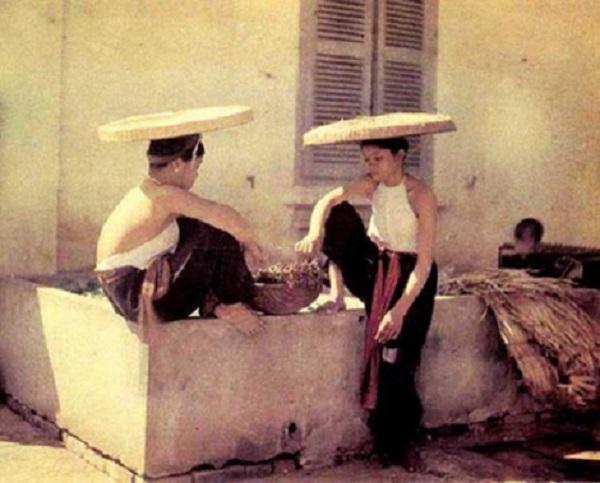 Vẻ đẹp phụ nữ Việt những năm đầu thế kỷ 20 7