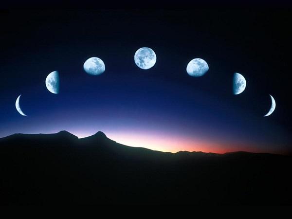 Trái đất sẽ ra sao nếu Mặt trăng biến mất 2