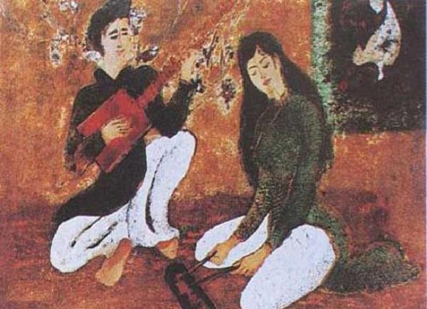 Cuộc đời đa đoan của những kỹ nữ nổi danh trong lịch sử Việt Nam 3