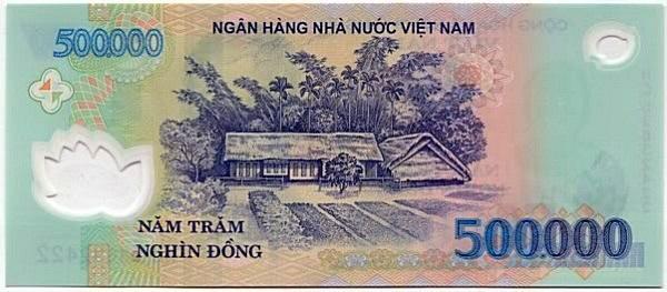 """Thăm các địa danh """"kinh điển"""" của Việt Nam qua tờ tiền giấy 19"""