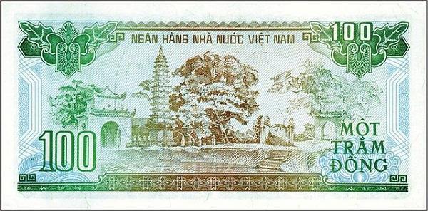 """Thăm các địa danh """"kinh điển"""" của Việt Nam qua tờ tiền giấy 1"""