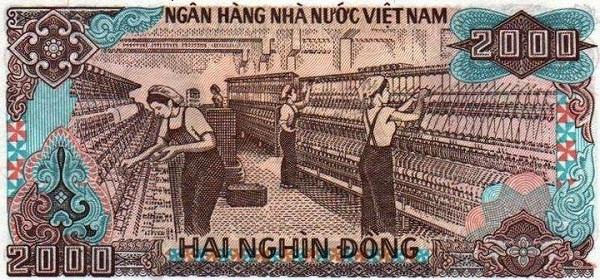 """Thăm các địa danh """"kinh điển"""" của Việt Nam qua tờ tiền giấy 5"""