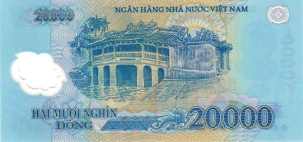 """Thăm các địa danh """"kinh điển"""" của Việt Nam qua tờ tiền giấy 11"""