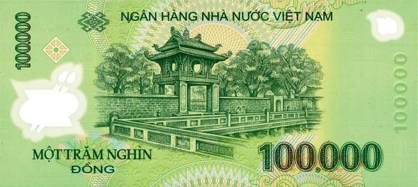 """Thăm các địa danh """"kinh điển"""" của Việt Nam qua tờ tiền giấy 15"""