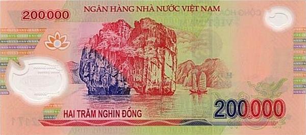 """Thăm các địa danh """"kinh điển"""" của Việt Nam qua tờ tiền giấy 17"""
