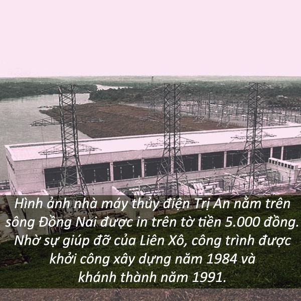 """Thăm các địa danh """"kinh điển"""" của Việt Nam qua tờ tiền giấy 8"""