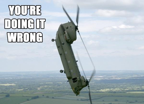 """Những """"nhầm nhọt"""" về tai nạn máy bay mà ai cũng tin 10"""