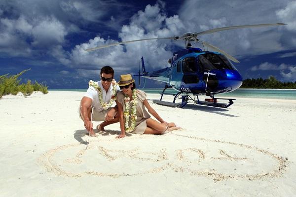 Du lịch tới những hòn đảo hình trái tim lãng mạn 18
