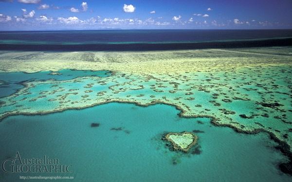 Du lịch tới những hòn đảo hình trái tim lãng mạn 3