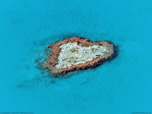 Du lịch tới những hòn đảo hình trái tim lãng mạn 4