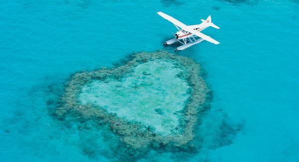 Du lịch tới những hòn đảo hình trái tim lãng mạn 7