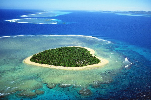 Du lịch tới những hòn đảo hình trái tim lãng mạn 8