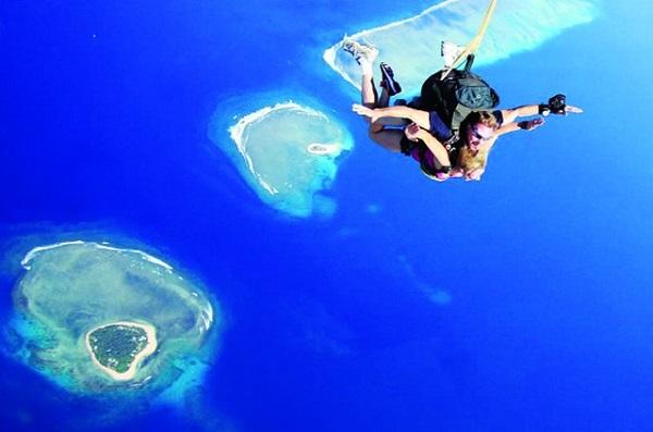 Du lịch tới những hòn đảo hình trái tim lãng mạn 10