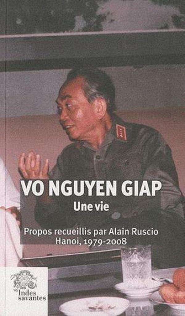 Chân dung Đại tướng Võ Nguyên Giáp qua góc nhìn của truyền thông nước ngoài 7