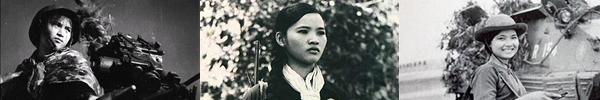 Chuẩn mực làm đẹp của phụ nữ Việt Nam thời xưa 15