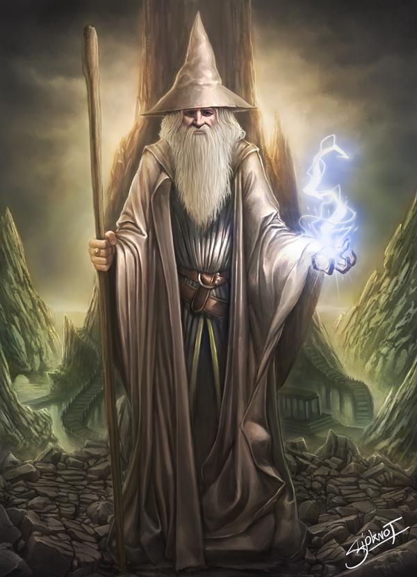 Sự thật kỳ bí đến khó tin về thế giới phù thủy 5