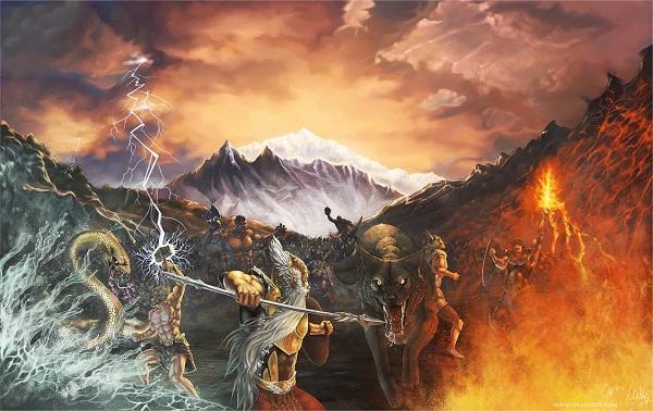 Thực hư tin đồn về Ngày Tận thế 22/2/2014 của người Viking 8