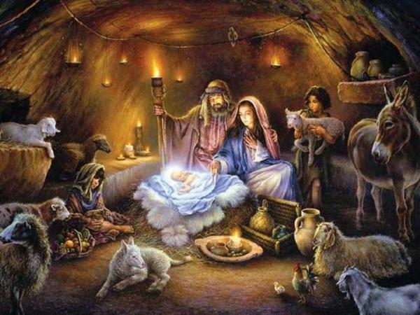 Phân biệt ngày 24 và ngày 25 trong lễ Giáng sinh 4